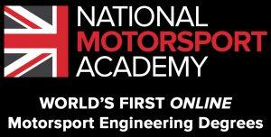 Motorsport Academy LOGO & MESSAGE Black (2)