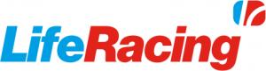 Life Racing logo