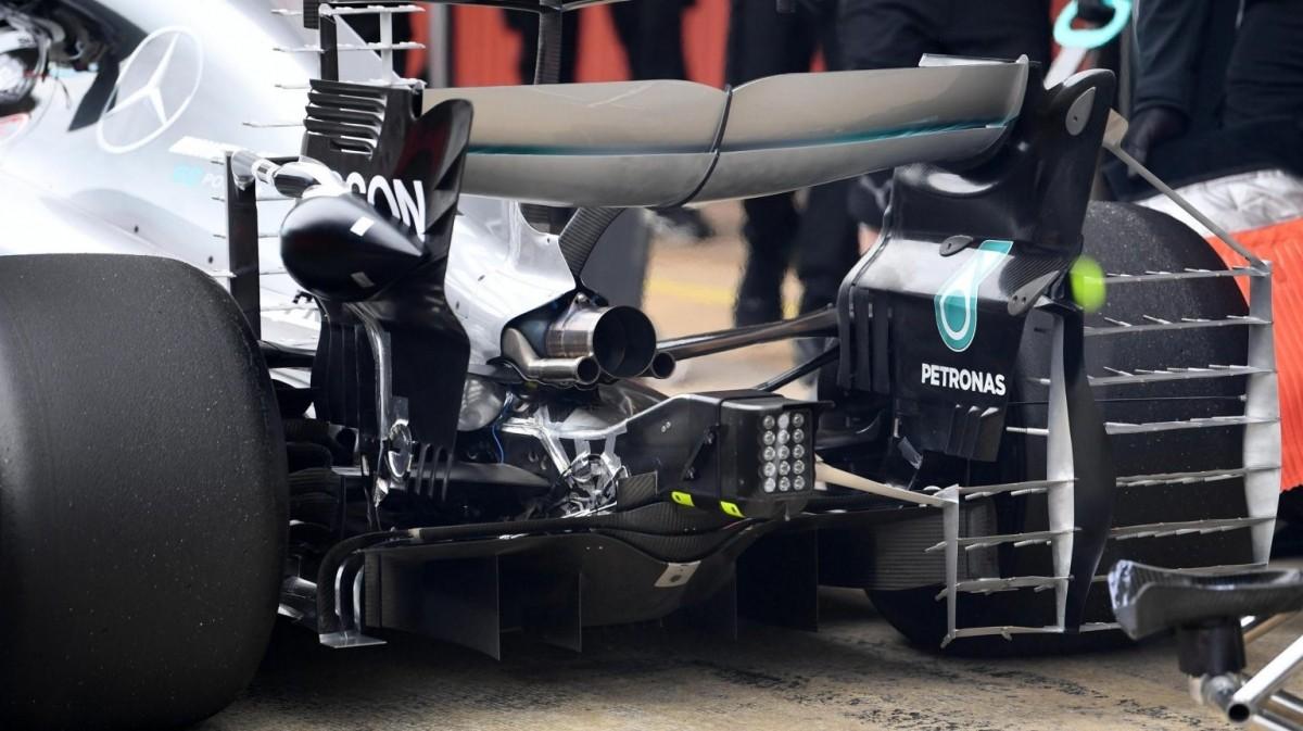 Willem Toet explains    motorsport diffusers - Race Tech