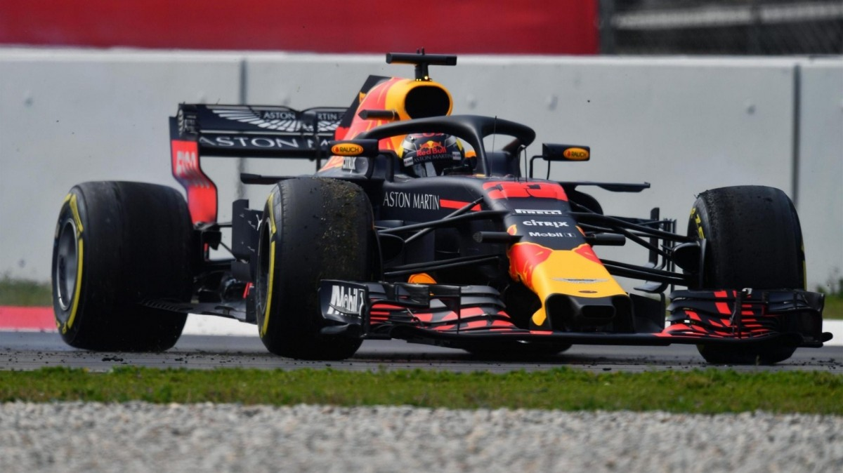 Is F1 becoming a minority sport?